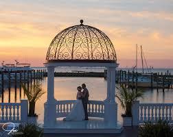 Waterfront Wedding Venues In Md Chesapeake Beach Resort U0026 Spa Venue Chesapeake Beach Md