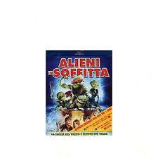 alieni in soffitta ita tom tom nana en vente dvd cin礬ma ebay