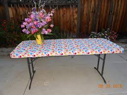 stay put table covers custom fitted children s colorful hands tablecloth stay put table