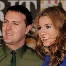 does paddy mcguiness use hair products paddy mcguinness wife reveals their four year old twins have