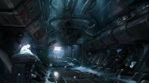 6580 inside space station in halo 4 wallpapers download