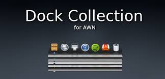 Awn Linux Awn Dock Collection By Aeron Gt On Deviantart