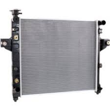 1999 jeep grand radiator replacement 1999 jeep grand radiator autopartswarehouse