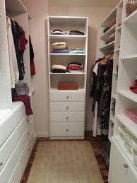 walkin closet custom walk in closet traditional closet new york by