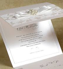 Boxed Wedding Invitations Boxed Wedding Invitations With A Brooch Amelia Polina Perri Uk