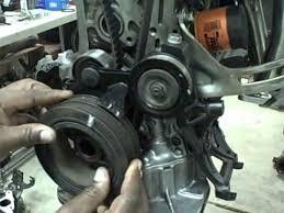 7afe 4afe engine rebuild timing avi youtube