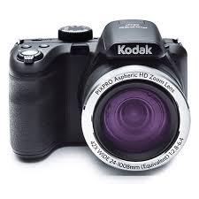cornici digitali kodak fotocamere compatte bridge e instax kodak pixpro az422
