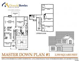 floor plans for two story homes floor plans