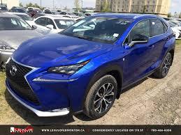 lexus deals on 2015 new ultrasonic blue 2015 lexus nx 200t awd f sport series 1 review