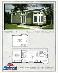 Park Model Homes Floor Plans Best 25 Park Model Homes Ideas On Pinterest Park Homes Mini