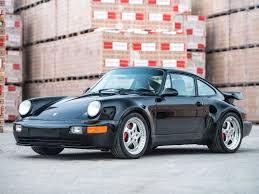 1994 porsche 911 turbo 36 on rims ideas