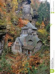 fairytale house royalty free stock photography image 35176107