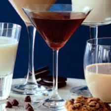 chocolate martinis chocolate chip martinis rachael ray every day