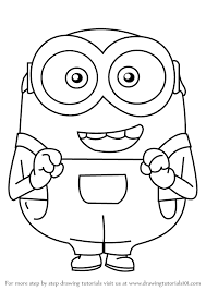 draw minions easy android apps google play
