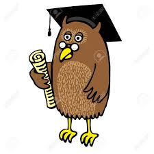 graduation owl graduation owl royalty free cliparts vectors and stock