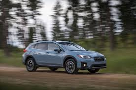 crosstrek subaru colors first drive 2018 subaru crosstrek