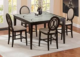 Glass Dining Room Furniture Modern Attractive Inspiration Ideas Value City Furniture Dining