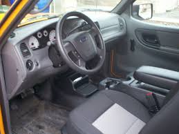 ford ranger interior want to buy short center console ranger forums the ultimate