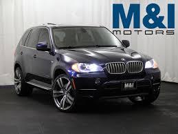 Bmw X5 50i M Sport - 2011 bmw x5 50i
