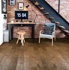 B And Q Laminate Flooring Underlay B U0026q Rwtl White Oak Effect Wood Top Layer Flooring 2 03m Pack