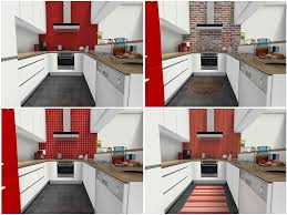 How To Design Your Kitchen Plan Your Kitchen With Roomsketcher Roomsketcher