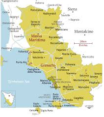 Montepulciano Italy Map by Maremma Holiday Guide Things To Do Tuscany Now U0026 More