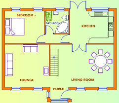 3 bed house plans buy house plans online the uk u0027s online house