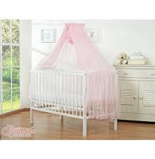 promo chambre bebe ciel pour lit bébé en promo moustiquaire pour fille