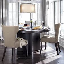 Plain Modern Round Kitchen Table Charming Tables Elegant And - Kitchen table round
