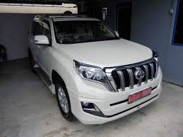 prado 2016 toyota land cruiser prado 2016 u2013 buy u0026 sell u2013 registered