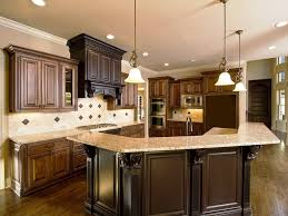 kitchen fabulous kitchen remodeling ideas with brick backsplash
