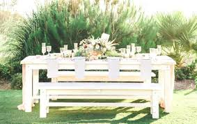 table rentals dallas wooden tables for rent thelt co