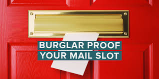 12 ways to keep burglars out of your mail slot u0026 home safewise