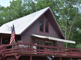 A Frame Chalet A Frame Cabin W Rainbow River Access Vrbo