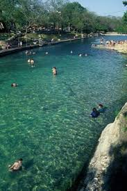 barton springs best place to go in an city guide