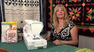 how to fit the walking foot to your sewing machine youtube