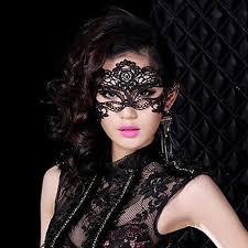 masks for masquerade party aliexpress buy black fancy dress lace venetian mask