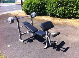 Competitor Workout Bench Mpex Competitor 555 Weight Bench Sports U0026 Outdoors In Marysville