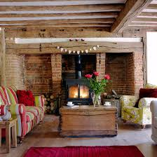 Real Homes A Cosy Cottage In Kent Ideal Home - Country homes interior