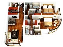 Marina Promenade Floor Plans by Grosvenor House Hotel And Apartment Dubai Uae Booking Com