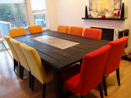 dining room new red dining room chair covers decoration ideas