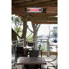Fire Sense Patio Heater Reviews by Cool Patio Infrared Heater Good Home Design Beautiful Under Patio