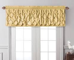 hall charming window valances for modern living room design ideas