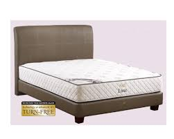 King Koil Sofa by King Koil Luxe Chiropractic Coil Mattress Victoria