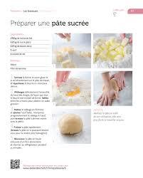 livre cours de cuisine amazon fr le cours de pâtisserie de l atelier des chefs