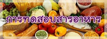 cuisine bio lab ทดสอบสารอาหาร ม 2 3 nattha bio