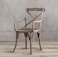 Restoration Hardware Bistro Chair Madeleine Collection Rh