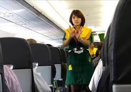 airasia vs citilink citilink safety demonstration youtube