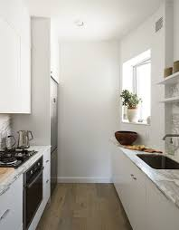 narrow kitchen design ideas 51 small kitchen design ideas that rocks shelterness