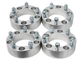 2001 dodge ram 1500 lug pattern amazon com 4pc wheel spacers 2 5x5 5 to 5x5 5 bolt